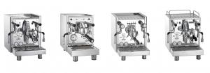 Bezzera espressomachine onderhoud en reparatie