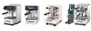 Expobar espressomachine onderhoud en reparatie