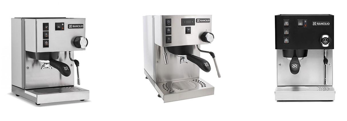 Rancilio espressomachine onderhoud en reparatie