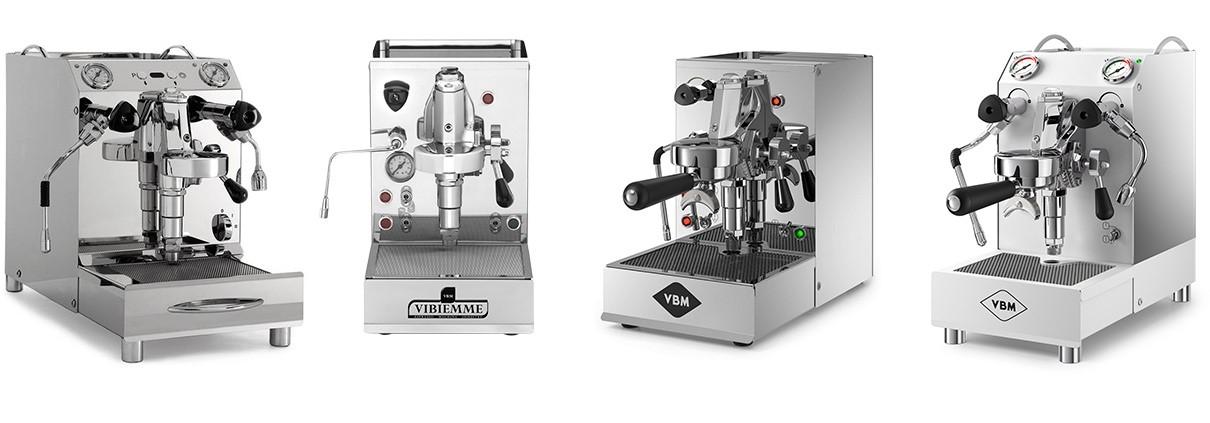 VBM espressomachine onderhoud en reparatie