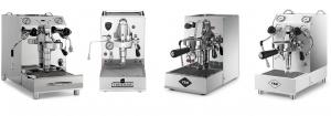 Vibiemme espressomachine onderhoud en reparatie