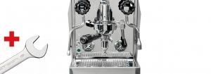 Reparatie en onderhoud espressomachine